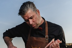 BBQ master slagerij Runderkamp